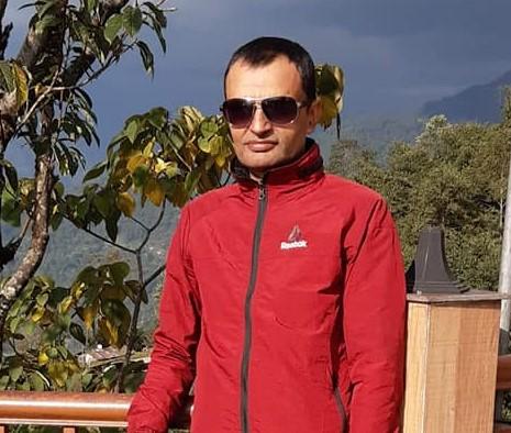 Mr. Prakash Subedi